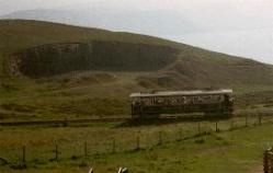 Great Orme Railway
